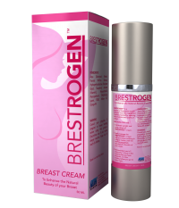 Brestrogen Breast Enhancement Cream
